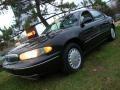 1999 Black Buick Century Custom  photo #2