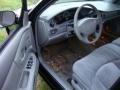1999 Black Buick Century Custom  photo #10