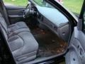 1999 Black Buick Century Custom  photo #17
