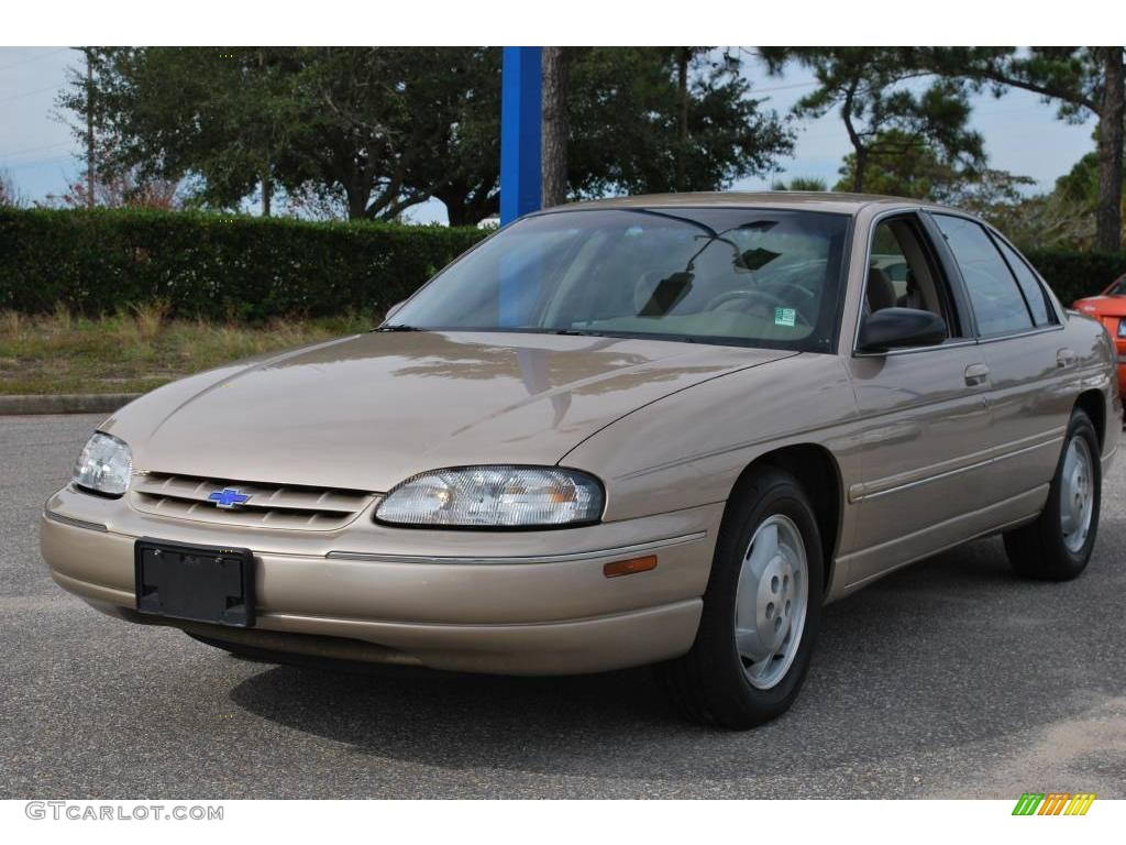 1998 light driftwood metallic chevrolet lumina ls 22202395 gtcarlot com car color galleries gtcarlot com