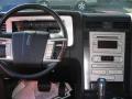 2007 Vivid Red Metallic Lincoln Navigator Luxury 4x4  photo #13