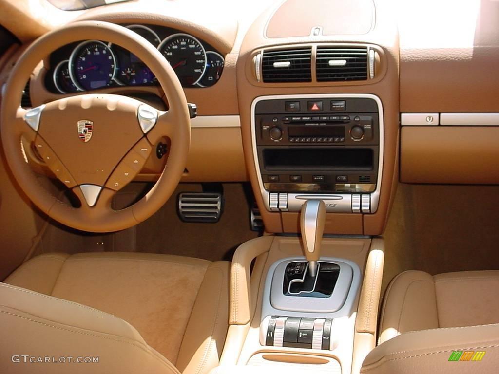 2008 marine blue metallic porsche cayenne gts 2224625 for Porsche cayenne interior