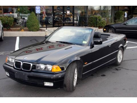 1997 BMW 3 Series 328i Convertible Data, Info and Specs