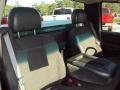 2002 Light Pewter Metallic Chevrolet Silverado 1500 LS Regular Cab  photo #10