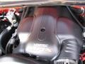 2006 Victory Red Chevrolet Silverado 1500 LT Crew Cab 4x4  photo #13