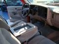 2006 Victory Red Chevrolet Silverado 1500 LT Extended Cab  photo #16