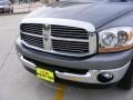 2006 Mineral Gray Metallic Dodge Ram 1500 SLT Quad Cab  photo #13