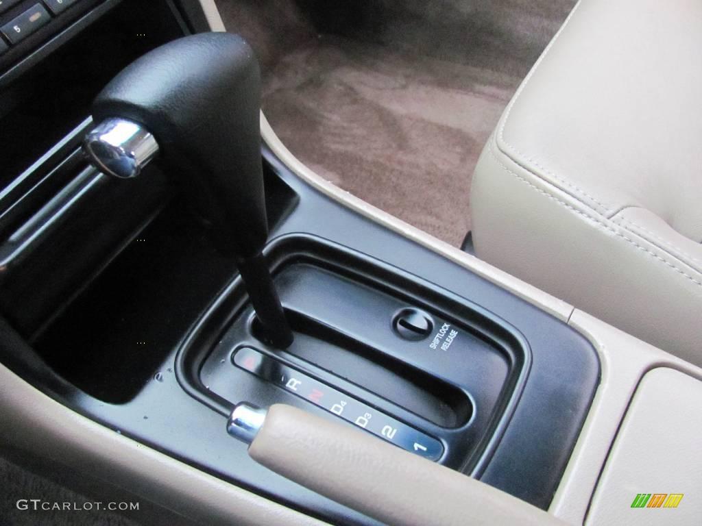 1996 Sherwood Green Pearl Metallic Honda Accord Ex V6 Sedan 22411328 Photo 13
