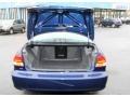 2002 Eternal Blue Pearl Honda Accord LX Sedan  photo #7