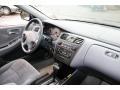 2002 Eternal Blue Pearl Honda Accord LX Sedan  photo #12