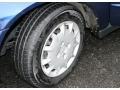 2002 Eternal Blue Pearl Honda Accord LX Sedan  photo #21