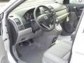 2010 Alabaster Silver Metallic Honda CR-V EX-L  photo #28