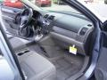2010 Glacier Blue Metallic Honda CR-V EX  photo #15