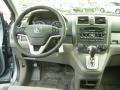 2010 Glacier Blue Metallic Honda CR-V EX  photo #21