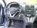2010 Glacier Blue Metallic Honda CR-V EX-L  photo #23