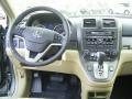 2010 Opal Sage Metallic Honda CR-V EX-L  photo #23
