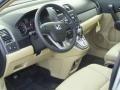 2010 Opal Sage Metallic Honda CR-V EX-L  photo #29