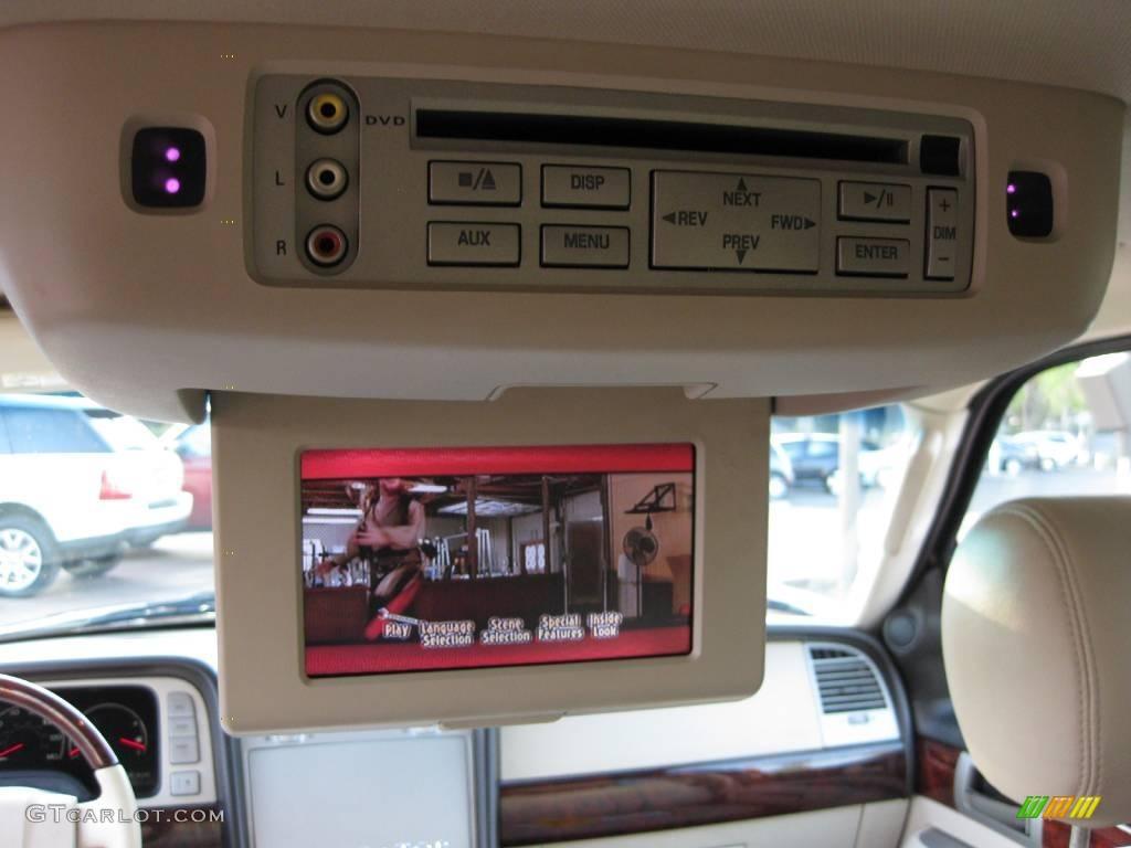 2003 Autumn Red Metallic Lincoln Navigator Luxury 22414949 Photo 13 Car Color