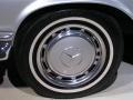 Silver - 280SE 3.5 Coupe Photo No. 14