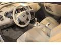 2007 Glacier Pearl White Nissan Murano SL  photo #10
