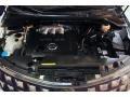 2007 Glacier Pearl White Nissan Murano SL  photo #40