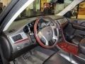 2008 Black Raven Cadillac Escalade ESV AWD  photo #3