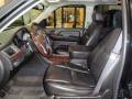2008 Black Raven Cadillac Escalade ESV AWD  photo #4