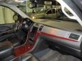 2008 Black Raven Cadillac Escalade ESV AWD  photo #11