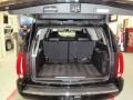 2008 Black Raven Cadillac Escalade ESV AWD  photo #15