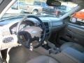 2003 Estate Green Metallic Ford Explorer XLT 4x4  photo #15