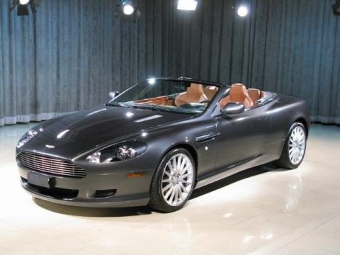 2005+aston+martin+db9+value