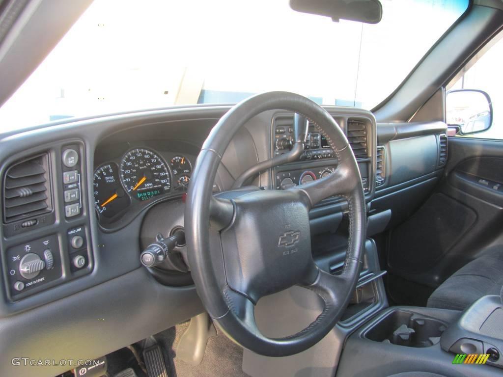 2000 summit white chevrolet silverado 1500 z71 extended - 2000 chevy silverado 1500 interior ...