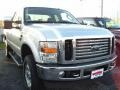 Ingot Silver Metallic 2010 Ford F250 Super Duty Gallery