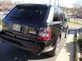 Santorini Black - Range Rover Sport Supercharged Photo No. 3