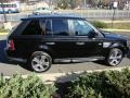 Santorini Black - Range Rover Sport Supercharged Photo No. 7