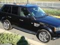 Santorini Black - Range Rover Sport Supercharged Photo No. 24