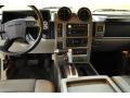 2003 White Hummer H2 SUV  photo #7