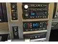 2003 White Hummer H2 SUV  photo #9