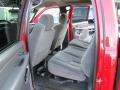 2005 Victory Red Chevrolet Silverado 1500 Z71 Crew Cab 4x4  photo #9