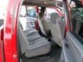 2005 Victory Red Chevrolet Silverado 1500 Z71 Crew Cab 4x4  photo #11