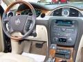 2008 Cocoa Metallic Buick Enclave CXL  photo #19