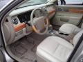 2008 Dune Pearl Metallic Lincoln MKZ Sedan  photo #23