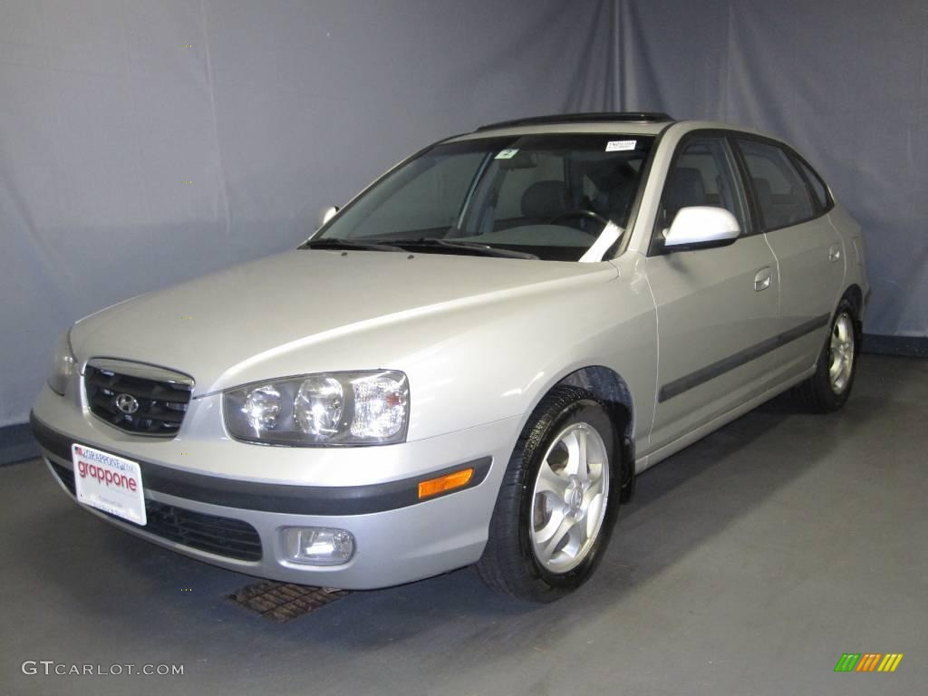 2003 silver pewter hyundai elantra gt hatchback 22770518 gtcarlot com car color galleries 2003 silver pewter hyundai elantra gt hatchback 22770518 gtcarlot com car color galleries