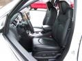 2009 White Opal Buick Enclave CXL AWD  photo #9