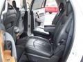 2009 White Opal Buick Enclave CXL AWD  photo #13