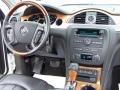 2009 White Opal Buick Enclave CXL AWD  photo #19