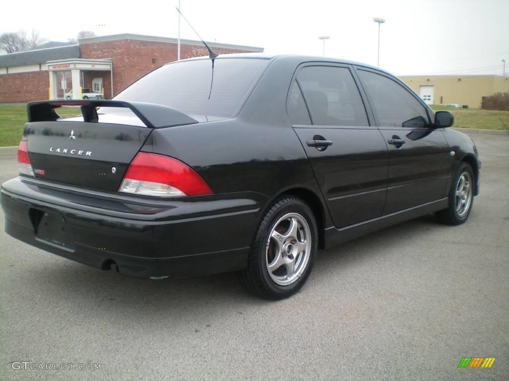 2002 labrador black pearl mitsubishi lancer oz rally 22832740 photo 5 car. Black Bedroom Furniture Sets. Home Design Ideas