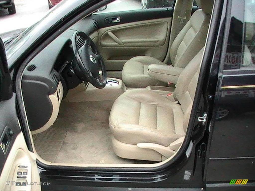 2000 black magic volkswagen passat gls 1 8t sedan 22885550 photo 2 car color for Volkswagen passat 2000 interior