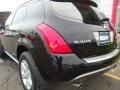 2006 Super Black Nissan Murano SL AWD  photo #19