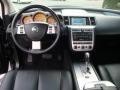 2006 Super Black Nissan Murano SL AWD  photo #32